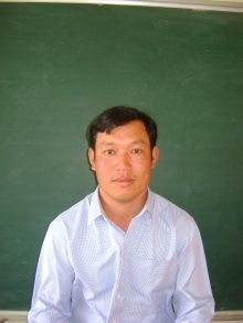 Nguyễn Quôc Kiên