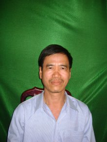 Phạm Hồng Tuấn