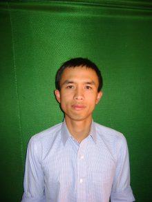 Lưu Hùng