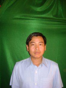 Phạm Quang Thái